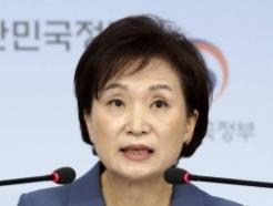 """김현미, 정몽규·채형석·이상직 불러 """"M&A 빨리해라"""""""