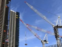 중국과 거리두니…집값이 떨어졌다