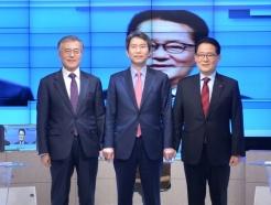 한때 최대라이벌 박지원이 국정원장…文 통 큰 승부수