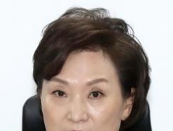"""""""아시아나·이스타항공…M&A 노력해달라"""" 직접 나선 김현미 장관"""