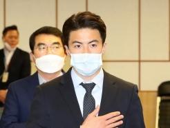 오영환 '음성' 판정…변수 없이 '3차 추경' 처리 임박