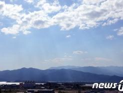[오늘의 날씨] 강원(4일, 토)…새벽에 비 조금