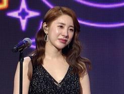 '내게ON트롯' 서인영, 할머니 치매 투병 고백…가족사 공개 '눈물'