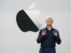"""OLED로 전환하는 애플...""""삼성 가장 큰 수혜"""""""