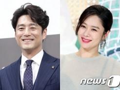 지진희x김현주, JTBC '언더커버' 출연 확정…4년만의 재회