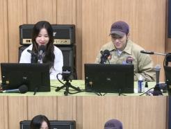 """'컬투쇼' 솔지, 지코 '노래 잘 부른다' 칭찬에 """"기분 좋아"""""""