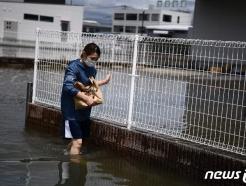 日 일일 확진 351명 비상 전으로 회귀…도쿄 224명 사상 최다