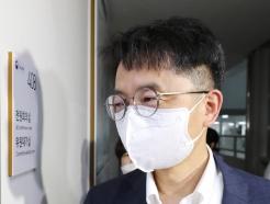 [사진] 근로자위원 불참 속 최저임금위 속개