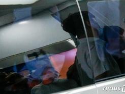 [사진] 운구되는 박원순 시장 시신