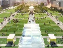 '총사업비 1조' 영동대로 복합환승센터 2027년 완공