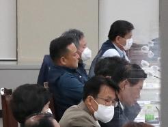 [사진] 긴장감 도는 최저임금위원회