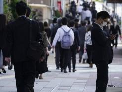 '재유행 우려'…일본 13일 일일 확진자 260명