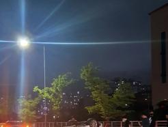 [사진] 광주서 차량 전복사고…1명 부상