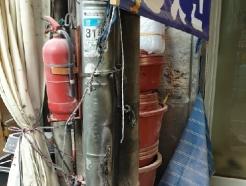 광주 양동시장 한 상가서 폭발사고…3명 2도 화상