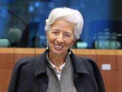 유럽중앙은행, 0% 금리 동결…코로나19 대응 채권매입 계속