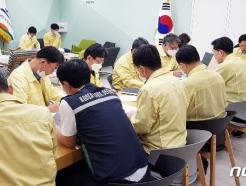 서울 확진자 여행한 '제주 한림읍' 비상…전 학교 등교중지