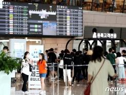 성남지역 기업체 여름휴가기간은 평균 4.3일