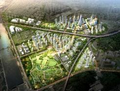 <strong>OCI</strong> 숙원 인천부지 개발 본격화…'시티오씨엘' 신도시 짓는다