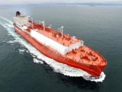 현대重 올해 업계 첫 LNG선 수주…4척으로 단번에 '9000억' 성과