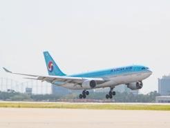 대한항공, 국제선 티켓 현장 구매시 수수료 0원→3만원