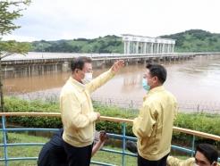 폭우 피해 키운 북한의 '댐 무단 방류'…정부 뒤늦은 '유감' 표명