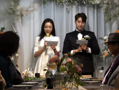 """신소율, 결혼비용 """"87만원""""…오지호 """"난 100배 이상, 잘못한 느낌"""""""