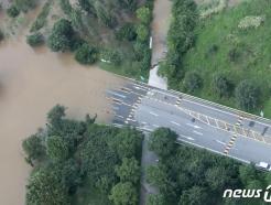 강변북로·내부간선도로 '통행 재개'…올림픽대로는 통제 계속