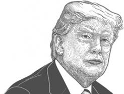 """[속보]트럼프 """"中 틱톡·위챗 모기업과 거래 금지"""""""