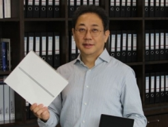<strong>크루셜텍</strong>, 폭스콘과 팬데믹 시대 원격교육용 고성능 태블릿 개발
