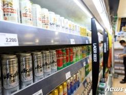 아무도 안 사니 결국 전량 폐기…일상이 된 日맥주 불매