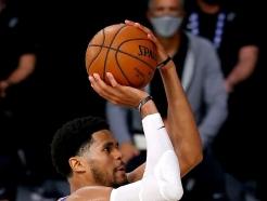 필라델피아, 휴스턴 38점 차 대파…NBA 정규시즌 종료