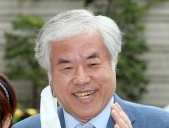 """사랑제일교회 134명 확진…전광훈 목사 """"외부 테러 당했다"""""""
