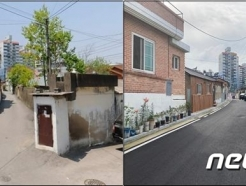 정읍시, 은하아파트~시기현대아파트 구간 소방도로 개통