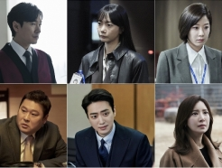 첫방 '비밀의숲2', 감독·작가·배우가 직접 전한 관전 포인트