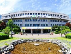 윤화섭 안산시장, 관내 종교시설 집합제한 명령 발동