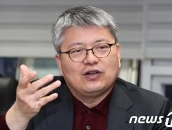'주가조작 의혹' 라정찬 대표 2심 시작…'증거능력' 공방