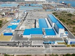 <strong>포스코케미칼</strong>, 전기차 배터리 핵심소재 공장 증설…연산 84만대 분량