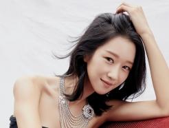 서예지, 샤넬 까멜리아 주얼리 착용…고급미 '찰떡'