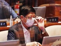 '호부견자'에도 침묵했던 김홍걸…결국 '불명예 제명'