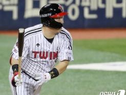 [사진] 김현수 '선취점 올리는 적시타'