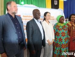 [사진] 코이카, 탄자니아 양성평등 구현사업 착수보고회