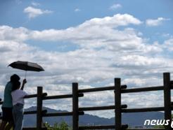 [내일날씨] 추석 다음날, 구름 많은 날씨…일부 지역 비