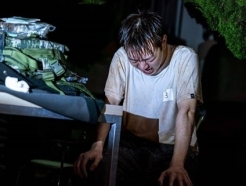 '가짜사나이2' 오현민, 한밤 훈련 중 눈부상…불명예 퇴소