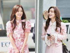 [N컷] 돌아온 '불새2020' 홍수아 스틸 첫공개…'러블리 끝판왕'