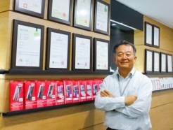 화이트스톤, 스마트폰 강화유리 돔글라스·프로텍션 제품으로 국내외 시장 주목