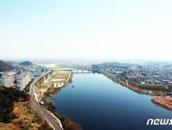 """""""다시 호남의 중심으로"""" 나주시 선도프로젝트 본격화"""