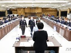 [사진] [국감] 경기남부·경기북부지방경찰청 국정감사