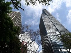다이슨, 싱가포르行 포기?…아파트 100억 손해보고 되팔아