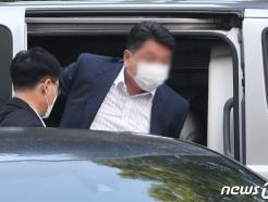 """'옵티머스 사기' 스킨앤스킨 이사 구속…""""피해액 크고 사안 중대"""""""
