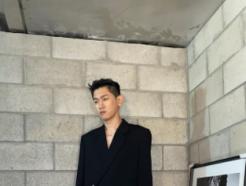 """크러쉬, 11월 군입대…""""한동안 헤어질 생각에 아쉬워"""""""